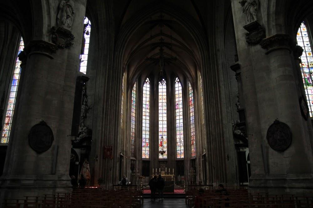 Notre-Dame au Sablon