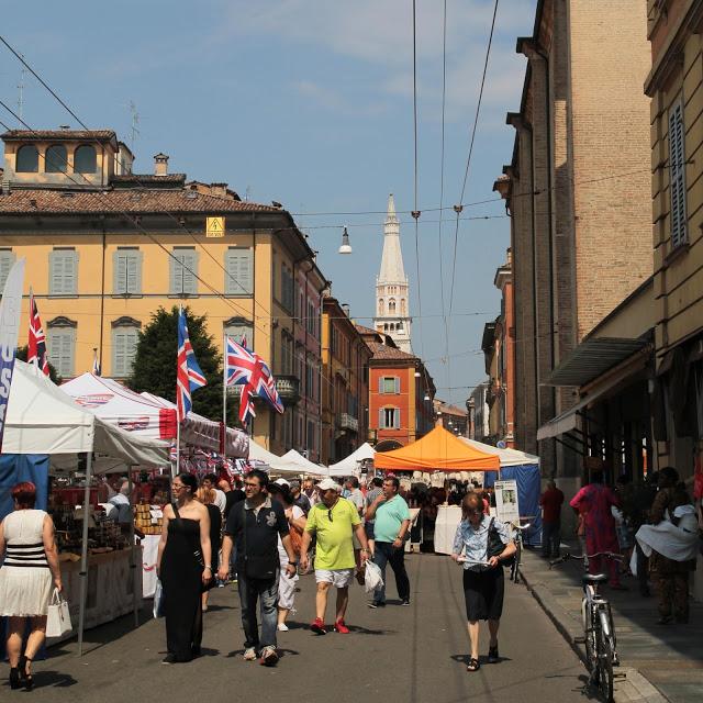 mercato europeo modena