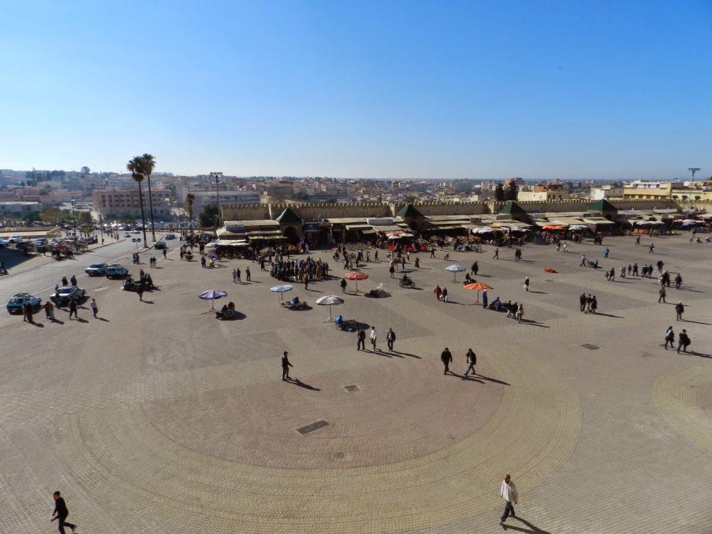 Marocco, le più belle terrazze dove bere il tè