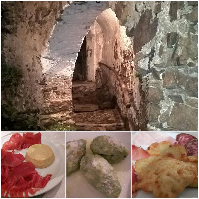 Mangiare in Val di Cembra