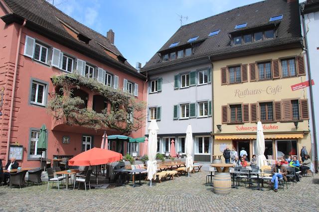 Staufen - Città Vecchia