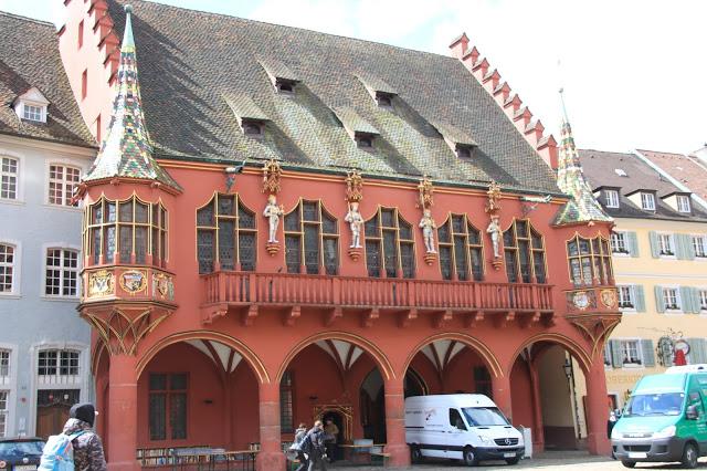 Antico palazzo del commercio e della dogana
