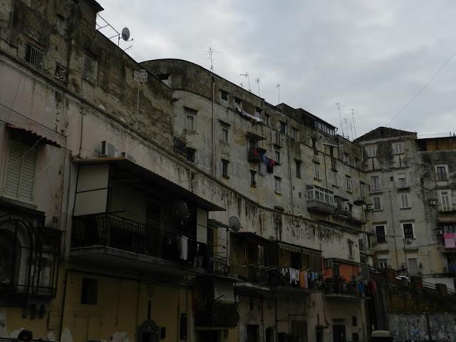Il Rione Sanità, una delle anime più autentiche di Napoli