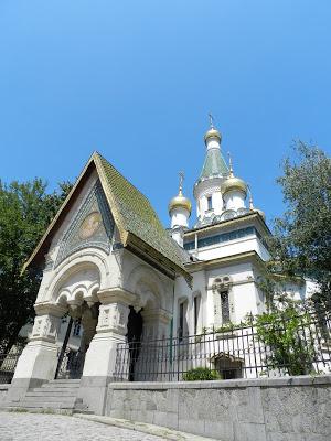 Bulgaria fai da te itinerario da Sofia al Mar Nero
